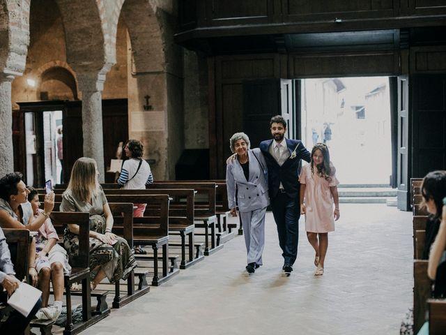 Il matrimonio di Fabio e Sabrina a Triuggio, Monza e Brianza 95