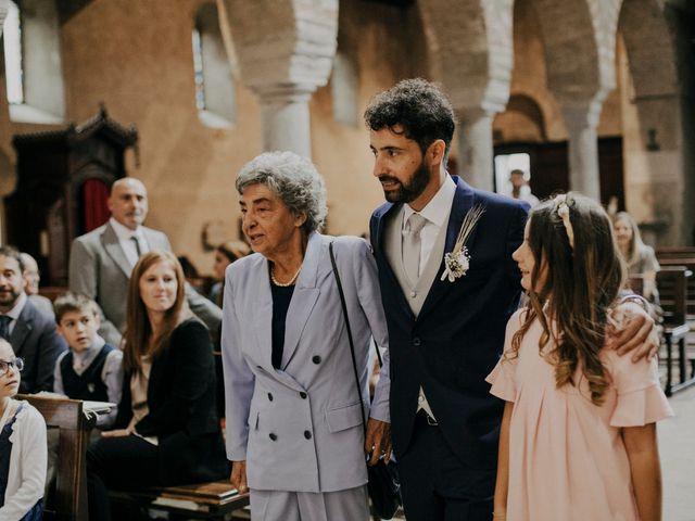 Il matrimonio di Fabio e Sabrina a Triuggio, Monza e Brianza 96