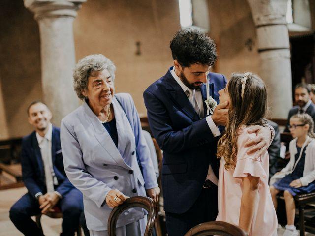 Il matrimonio di Fabio e Sabrina a Triuggio, Monza e Brianza 97