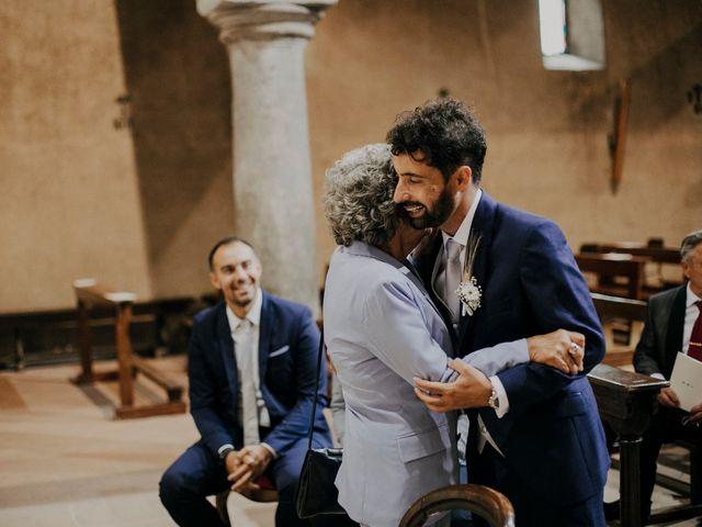 Il matrimonio di Fabio e Sabrina a Triuggio, Monza e Brianza 98