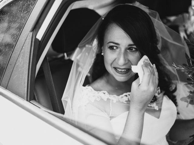 Il matrimonio di Fabio e Sabrina a Triuggio, Monza e Brianza 102