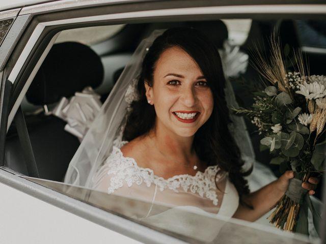Il matrimonio di Fabio e Sabrina a Triuggio, Monza e Brianza 103