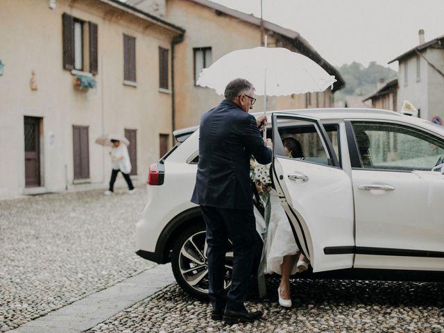 Il matrimonio di Fabio e Sabrina a Triuggio, Monza e Brianza 105
