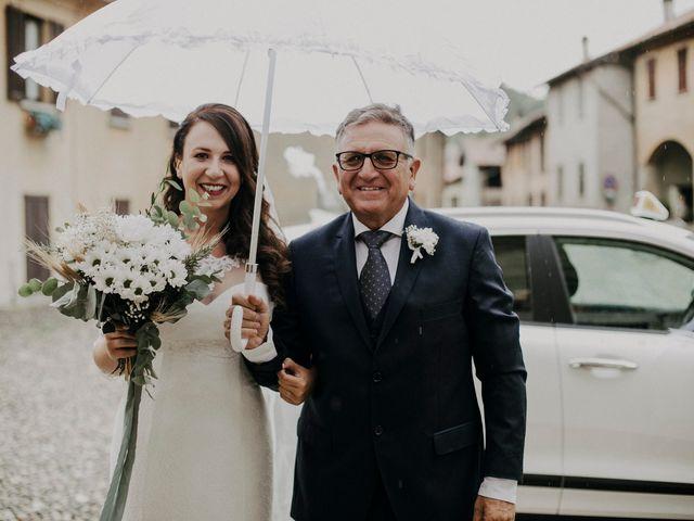 Il matrimonio di Fabio e Sabrina a Triuggio, Monza e Brianza 106