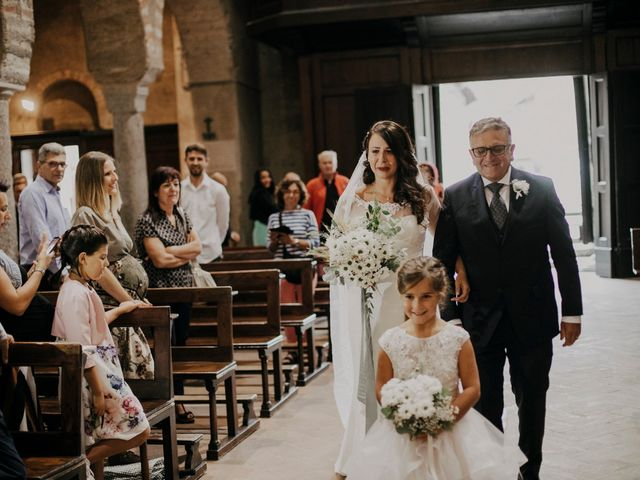 Il matrimonio di Fabio e Sabrina a Triuggio, Monza e Brianza 107