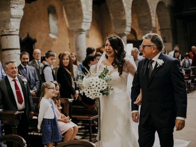 Il matrimonio di Fabio e Sabrina a Triuggio, Monza e Brianza 109