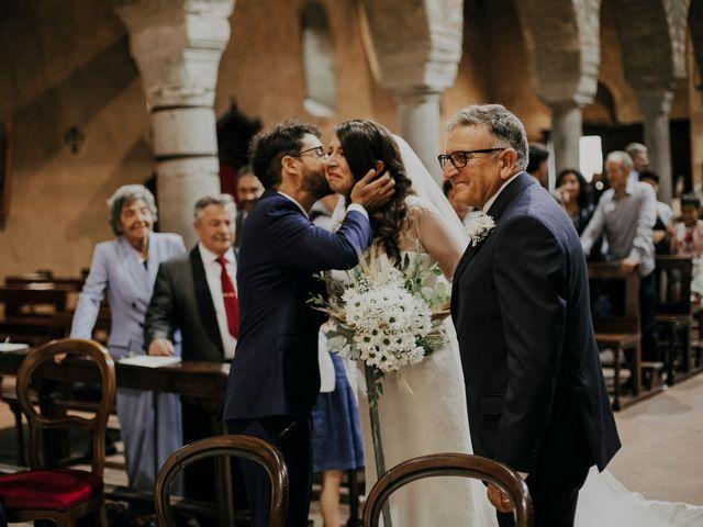 Il matrimonio di Fabio e Sabrina a Triuggio, Monza e Brianza 110