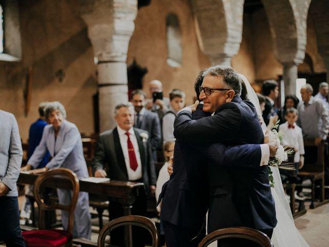 Il matrimonio di Fabio e Sabrina a Triuggio, Monza e Brianza 111