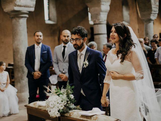 Il matrimonio di Fabio e Sabrina a Triuggio, Monza e Brianza 112
