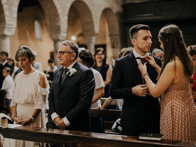 Il matrimonio di Fabio e Sabrina a Triuggio, Monza e Brianza 113