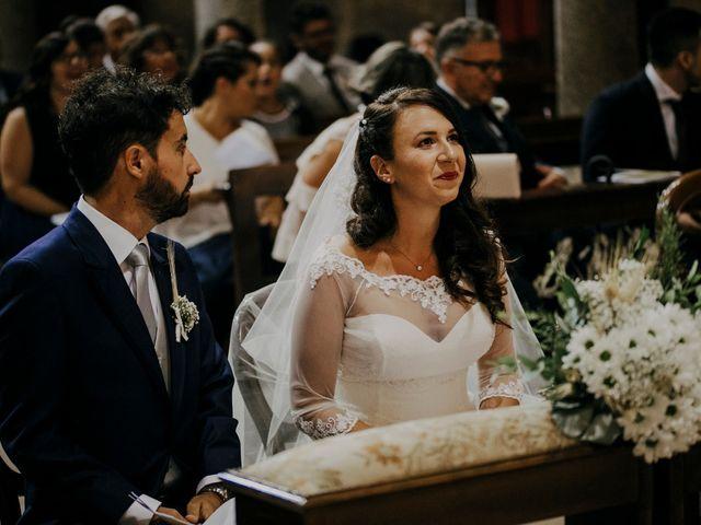 Il matrimonio di Fabio e Sabrina a Triuggio, Monza e Brianza 115