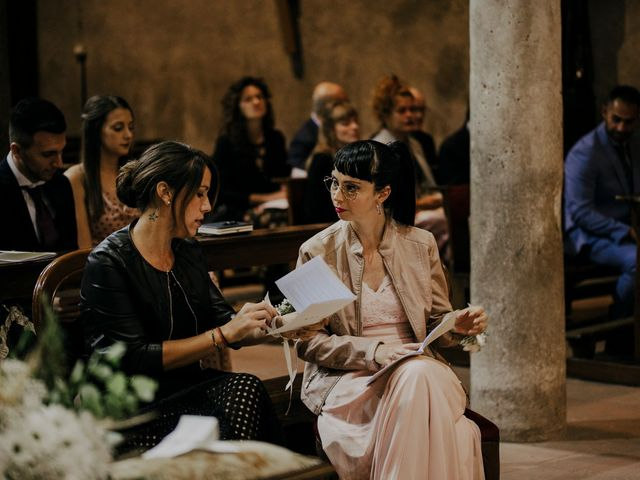 Il matrimonio di Fabio e Sabrina a Triuggio, Monza e Brianza 116