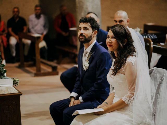 Il matrimonio di Fabio e Sabrina a Triuggio, Monza e Brianza 121