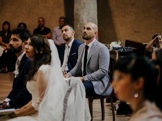 Il matrimonio di Fabio e Sabrina a Triuggio, Monza e Brianza 122