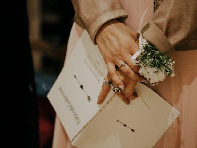Il matrimonio di Fabio e Sabrina a Triuggio, Monza e Brianza 123