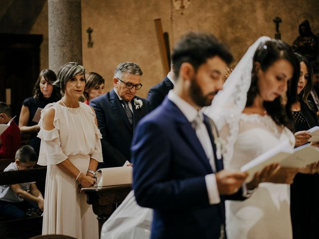 Il matrimonio di Fabio e Sabrina a Triuggio, Monza e Brianza 126