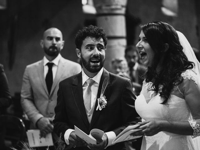 Il matrimonio di Fabio e Sabrina a Triuggio, Monza e Brianza 128