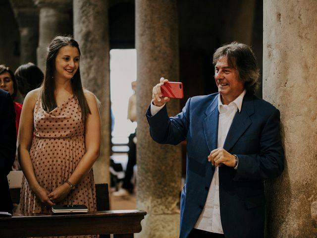 Il matrimonio di Fabio e Sabrina a Triuggio, Monza e Brianza 129