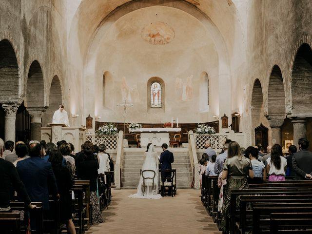 Il matrimonio di Fabio e Sabrina a Triuggio, Monza e Brianza 132