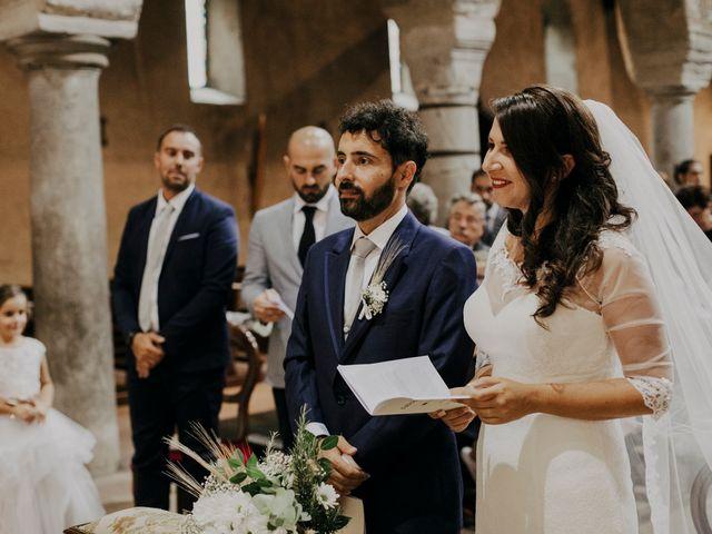 Il matrimonio di Fabio e Sabrina a Triuggio, Monza e Brianza 133