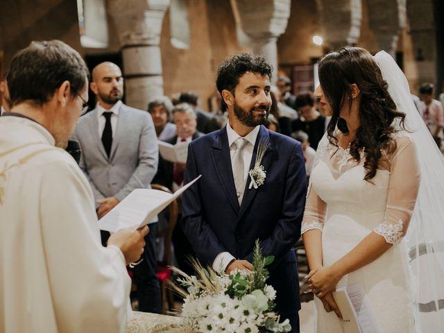 Il matrimonio di Fabio e Sabrina a Triuggio, Monza e Brianza 135