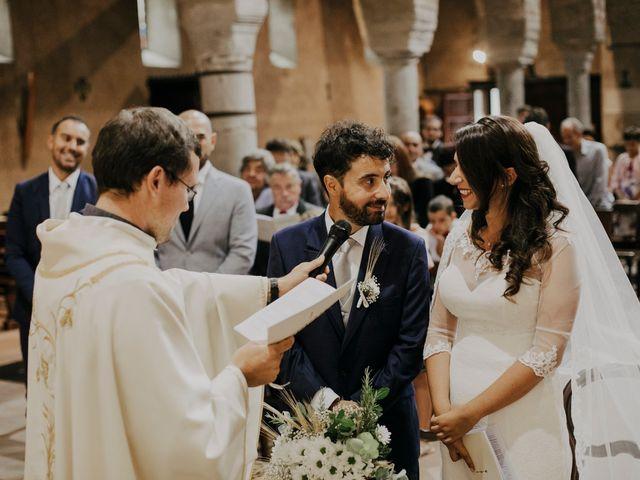 Il matrimonio di Fabio e Sabrina a Triuggio, Monza e Brianza 137