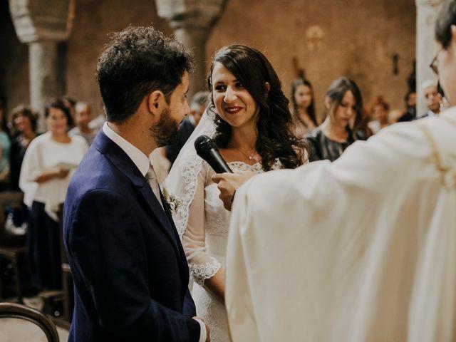 Il matrimonio di Fabio e Sabrina a Triuggio, Monza e Brianza 138