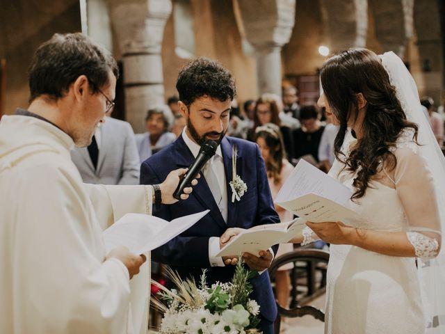 Il matrimonio di Fabio e Sabrina a Triuggio, Monza e Brianza 139