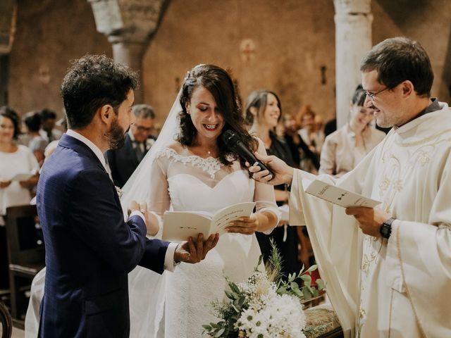 Il matrimonio di Fabio e Sabrina a Triuggio, Monza e Brianza 140