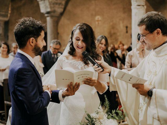 Il matrimonio di Fabio e Sabrina a Triuggio, Monza e Brianza 141