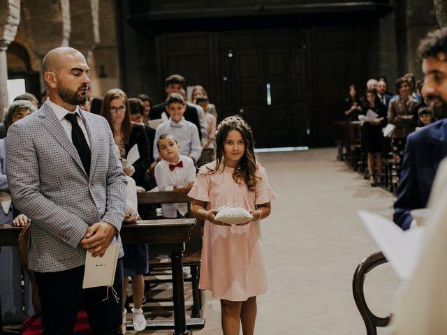 Il matrimonio di Fabio e Sabrina a Triuggio, Monza e Brianza 142
