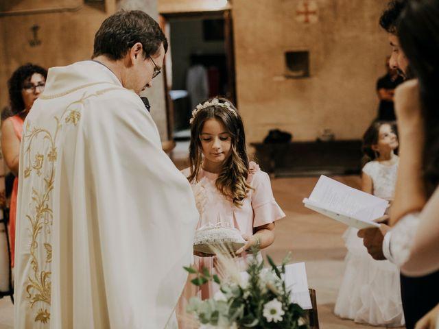 Il matrimonio di Fabio e Sabrina a Triuggio, Monza e Brianza 143