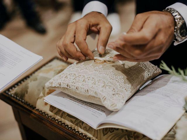 Il matrimonio di Fabio e Sabrina a Triuggio, Monza e Brianza 144