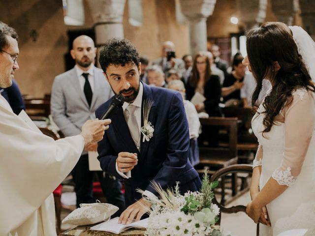 Il matrimonio di Fabio e Sabrina a Triuggio, Monza e Brianza 145