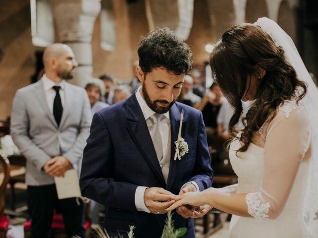 Il matrimonio di Fabio e Sabrina a Triuggio, Monza e Brianza 146