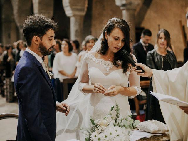 Il matrimonio di Fabio e Sabrina a Triuggio, Monza e Brianza 147