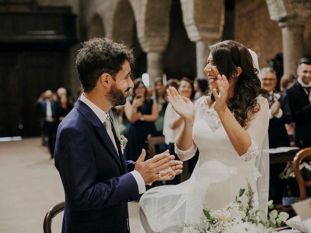 Il matrimonio di Fabio e Sabrina a Triuggio, Monza e Brianza 150