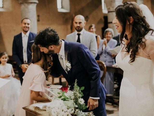 Il matrimonio di Fabio e Sabrina a Triuggio, Monza e Brianza 151