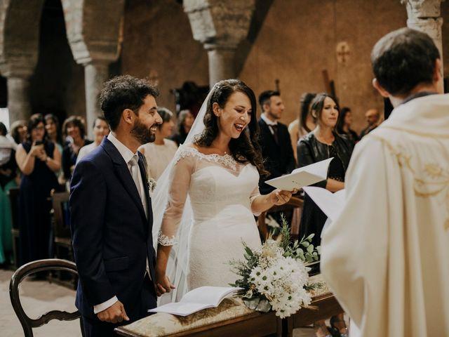 Il matrimonio di Fabio e Sabrina a Triuggio, Monza e Brianza 153