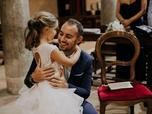 Il matrimonio di Fabio e Sabrina a Triuggio, Monza e Brianza 154