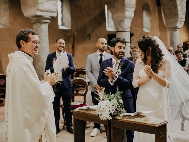 Il matrimonio di Fabio e Sabrina a Triuggio, Monza e Brianza 155