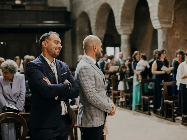 Il matrimonio di Fabio e Sabrina a Triuggio, Monza e Brianza 156