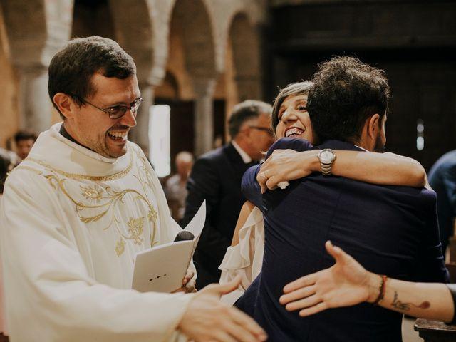 Il matrimonio di Fabio e Sabrina a Triuggio, Monza e Brianza 157