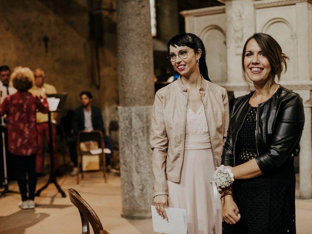 Il matrimonio di Fabio e Sabrina a Triuggio, Monza e Brianza 158