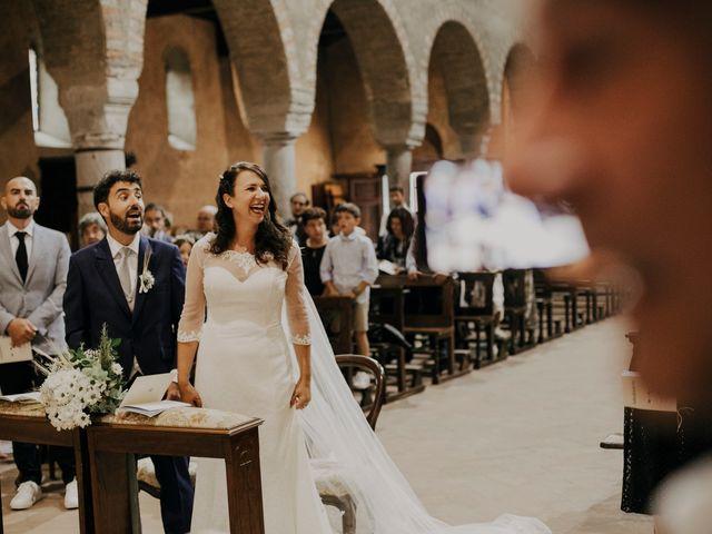 Il matrimonio di Fabio e Sabrina a Triuggio, Monza e Brianza 159