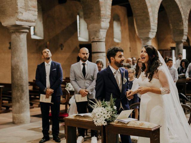 Il matrimonio di Fabio e Sabrina a Triuggio, Monza e Brianza 160
