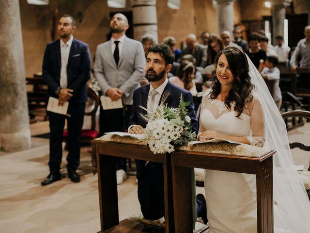 Il matrimonio di Fabio e Sabrina a Triuggio, Monza e Brianza 161