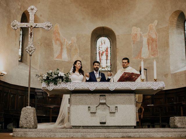 Il matrimonio di Fabio e Sabrina a Triuggio, Monza e Brianza 162