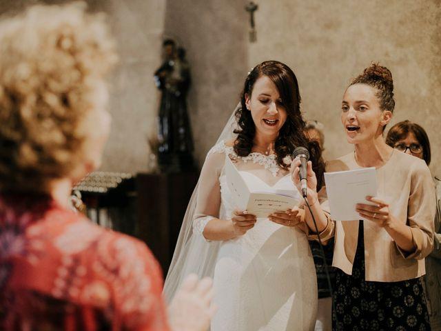 Il matrimonio di Fabio e Sabrina a Triuggio, Monza e Brianza 164