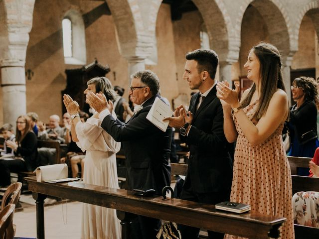 Il matrimonio di Fabio e Sabrina a Triuggio, Monza e Brianza 165